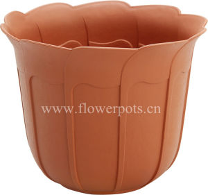 Terracotta Flower Garden Pot (KD3611-KD3615) pictures & photos