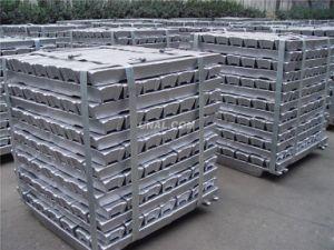 Aluminum Alloy Ingot ADC12