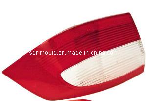 Plastic Injection Mould for Automobile Rear Lamp Parts Mould