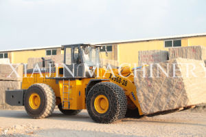 Heavy Equipment Loader Truck pictures & photos