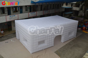 Inflatable Cube Tent Cht141 pictures & photos