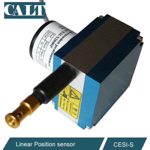 Wire Draw Device Spring Return Encoder Cesi Series Analog Sensor