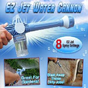 Ez Jet Water Cannon, Water Spray Gun pictures & photos