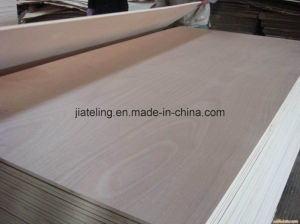 Marine Plywood/Rigger Plywood/Commercial Plywood (1220*2440mm) pictures & photos