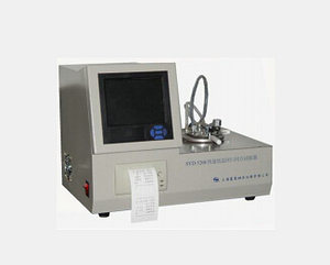 Sy-5208 Rapid Equilibrium Closed Cup Flash Point Tester pictures & photos