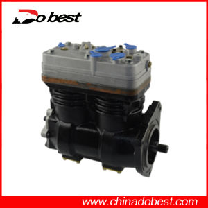 Air Brake Compressor for Renault Truck pictures & photos
