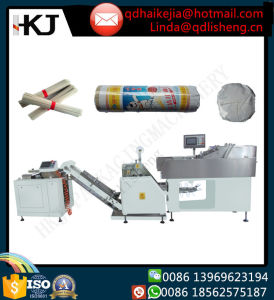High Density Automatic Noodle Spaghetti Packaging Machine with Paper pictures & photos