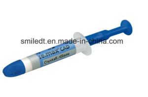 IPS E. Max CAD Crystall. /Glaze Paste pictures & photos
