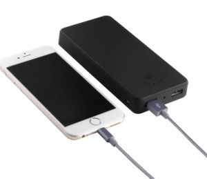 Mobile Power Bank Mini Camera HD 1080P DVR 10, 400 Ma T168 pictures & photos