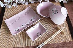 Ceramic Sushi Gift Set (CC-SP262)