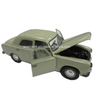 Die Cast Model Car with Door Open (1/43) pictures & photos