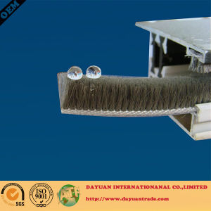 Wool Pile Seal Strip Weather Strip for Door and Wndow pictures & photos