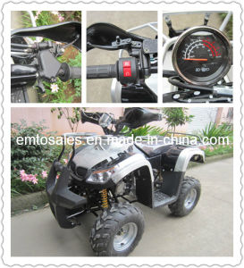 New Body Design 110cc CE Approved Racing ATV Et-ATV005) pictures & photos