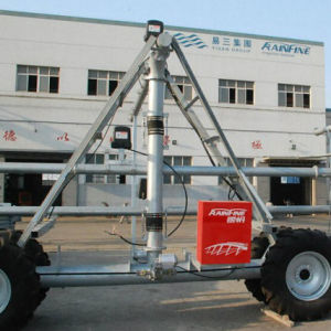 Agricultural Machinery of Rainfine Lateral Move System