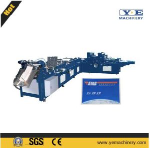 Automatic Express Mailer Making Machine (ZT Series) pictures & photos