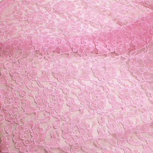 Crochet Lace Fabric/Crochet Fabric (2151)