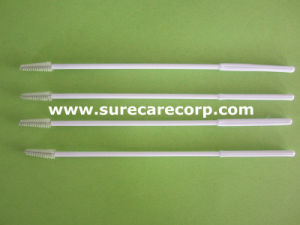 Disposable Cervical Brush/Female Use Cervical Brush with Eo Sterilization (04) pictures & photos