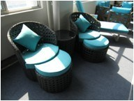 Outdoor/ Rattan /Garden /Patio/ Wicker Furniture (KDAR-112)
