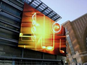 LED Display Skymax Outdoor HD 1r1g1b High Brightness LED Display
