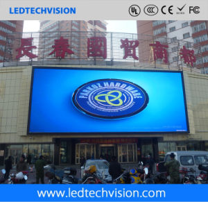 P5mm Outdoor 960mm*640mm Die-Casting Cabinets LED Display Board (P5mm, P6.67mm, P8mm, P10mm)
