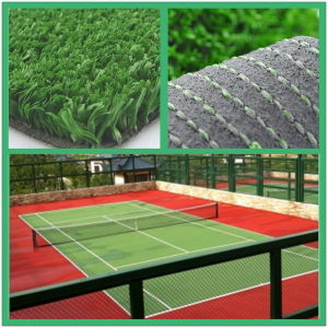 Sport Artificial Grass for Basketball (MSW-B20H22EM)