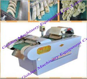 Vegetable Banana Slicer Machine/Banana Slicing Machine pictures & photos