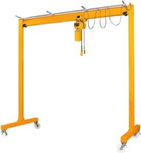 Kbk System Light Gantry Crane
