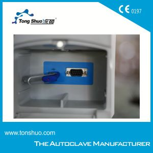 Horizontal Clinic Autoclave Sterilizer (T&S 17B+) pictures & photos