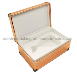 Made in China Wholesale PU Leather Wine Box pictures & photos