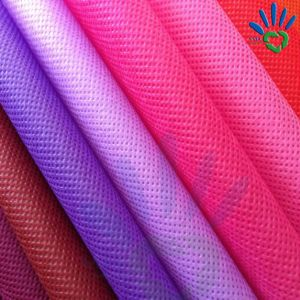 PP Non Woven Fabric/Non-Woven Fabric for Bag Making, Packing, Agriculture pictures & photos