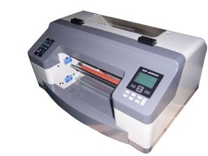 Foil Hot Stamping Machine pictures & photos