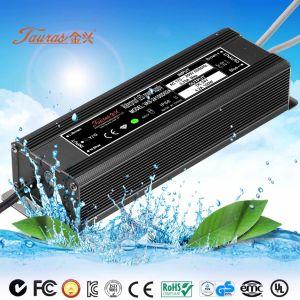 VAS-24100d024 170-250VAC 24VDC 100W Waterproof LED Power Supply
