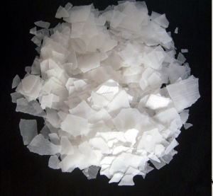 99% Solid Caustic Soda Solid Type 99% CAS N1310-73-2 pictures & photos
