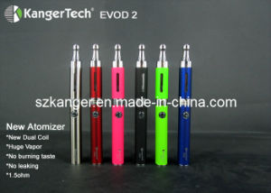 Kanger E Cigarette Evod 2 Starter Kit pictures & photos