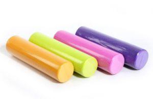 EVA Foam Roller, Foam Roller, Grid Foam Roller. pictures & photos