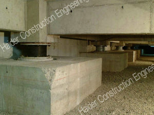 High Quality Seismic Isolators for Base Isolation pictures & photos