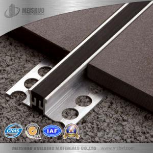 Slab Concrete Tile Aluminum Movement Joint pictures & photos