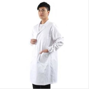 OEM High Quality Working Clothes for Doctor