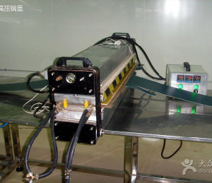 Steel Cord Conveyor Belt Platen Press Machine Rubber Vulcanizer pictures & photos