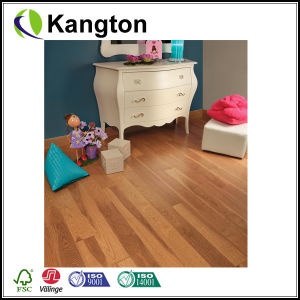 Click Lock Hickory Engineered Wood Flooring (Hickory Engineered Wood Flooring) pictures & photos