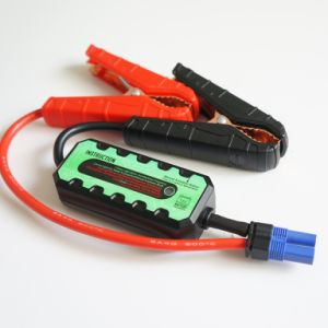 Hot Sale Multifunction Car Jump Starter Battery Booster with LED Light pictures & photos