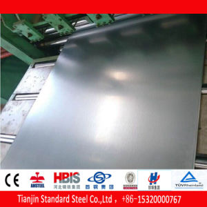 Export Hot Dipped Galvanized Steel Sheet pictures & photos