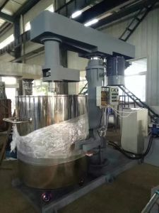 High Speed Dissolver for Pigment and Adhesive pictures & photos