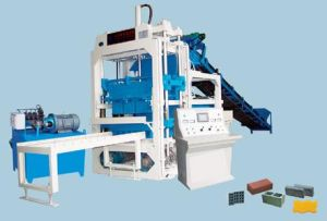 Gypsum Block Machinery pictures & photos