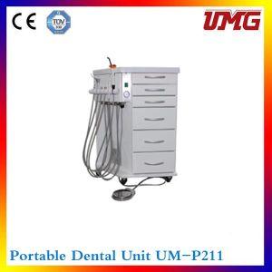 Complete Portable Dental Unit, Mini Dental Unit pictures & photos