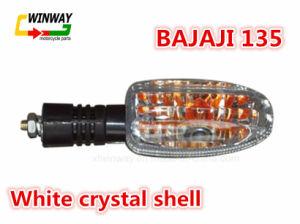 Ww-7158 Motorcycle 12V Turnning Light, Winker Light for Bajaj135 pictures & photos