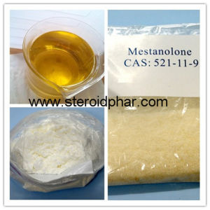 High Purity Anabolic Bodybuilding Steroid Proviron for Anti Estrogen pictures & photos