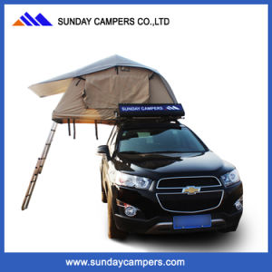 Hot Sale Soft Camping Car Tents for Travelling Car Campers pictures & photos