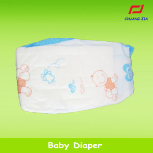 Good-Selling Baby Diaper Brand Name in Africa Market