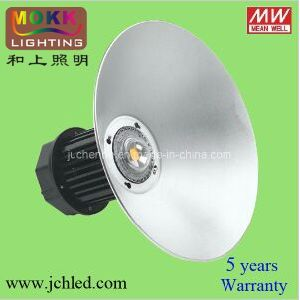 Timing Dimmable 150W LED Industrial Lighting Light 5 Years Warranty, CE, RoHS